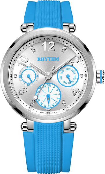 Женские часы Rhythm F1502R02