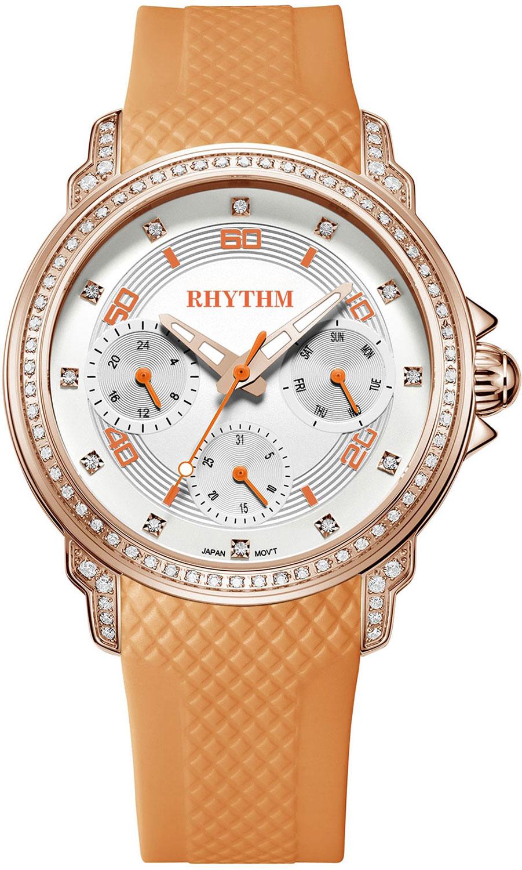 Женские часы Rhythm F1503R04