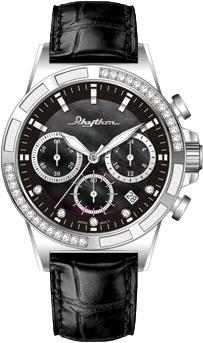 Женские часы Rhythm FE1621L02 женские часы rhythm g1304s01
