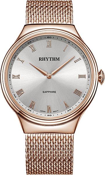 Мужские часы Rhythm FI1601S04