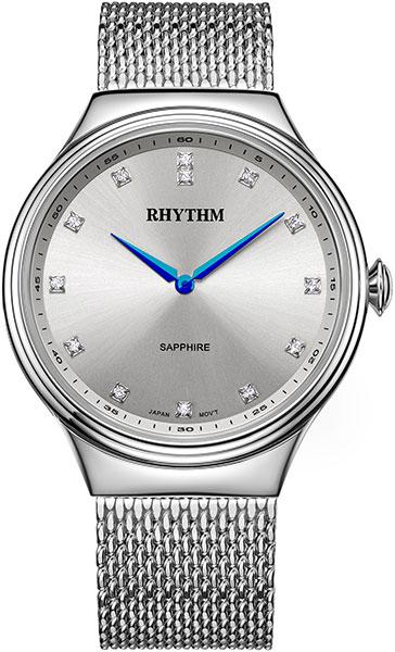 Мужские часы Rhythm FI1604S02 мужские часы rhythm fi1604s02
