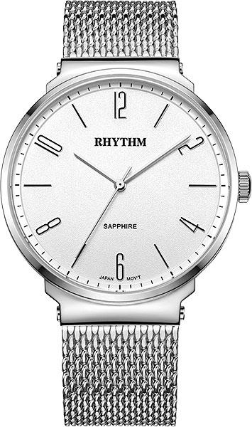 Мужские часы Rhythm FI1605S01