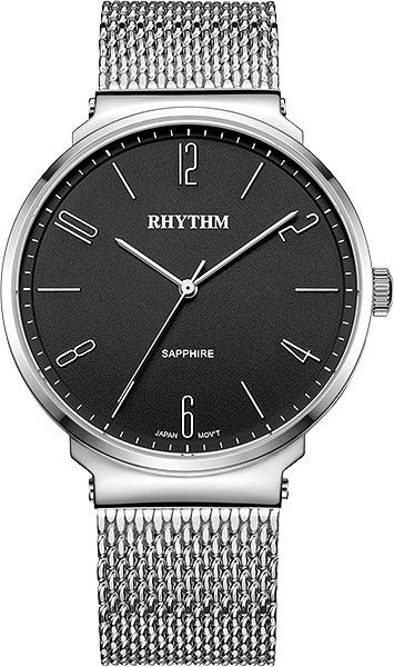 Мужские часы Rhythm FI1605S02 мужские часы rhythm fi1604s02