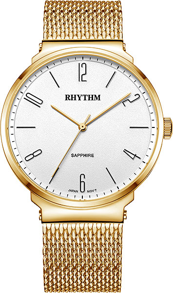 Мужские часы Rhythm FI1605S03