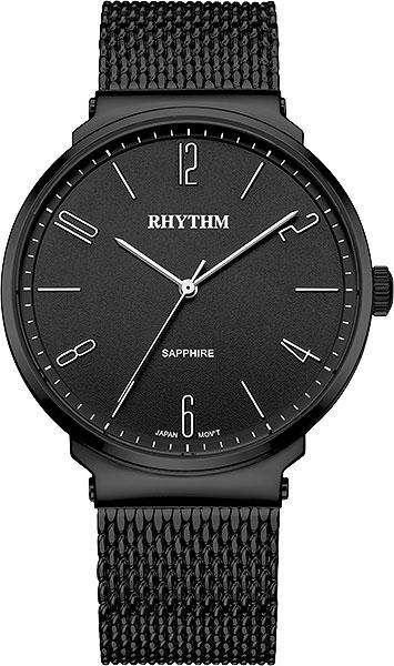 Часы Rhythm I1204R01 Часы Seiko SRPA17J1