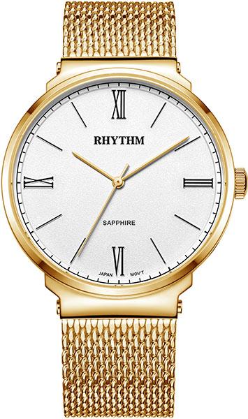 Мужские часы Rhythm FI1606S03 цифровое ip атс cisco7965g
