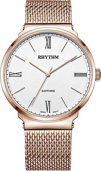 Мужские часы Rhythm FI1606S04 rhythm cmg266br07