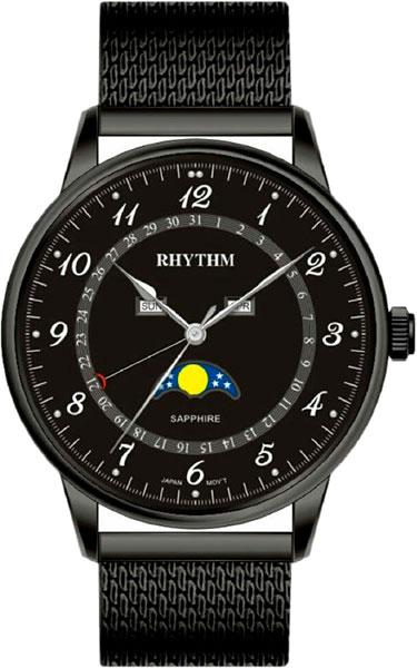 Мужские часы Rhythm FI1607S05