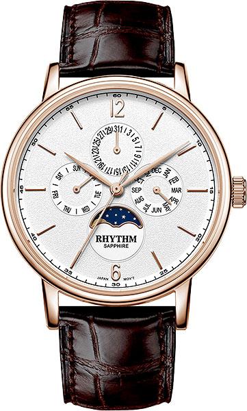 Мужские часы Rhythm FI1608L04