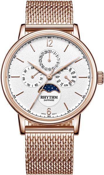 Мужские часы Rhythm FI1608S04