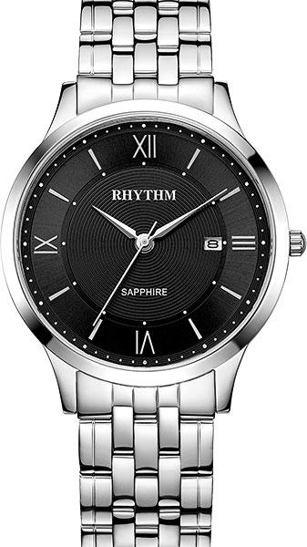 Мужские часы Rhythm G1201S02
