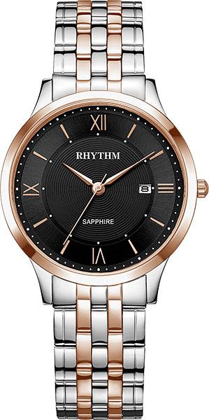 Мужские часы Rhythm G1201S06