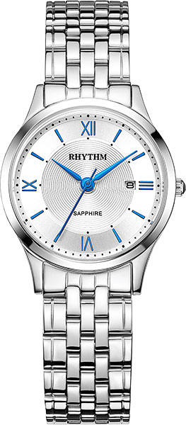 Женские часы Rhythm G1202S01 женские часы rhythm p1302l01