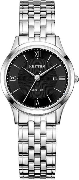 Женские часы Rhythm G1202S02 женские часы rhythm p1302l01