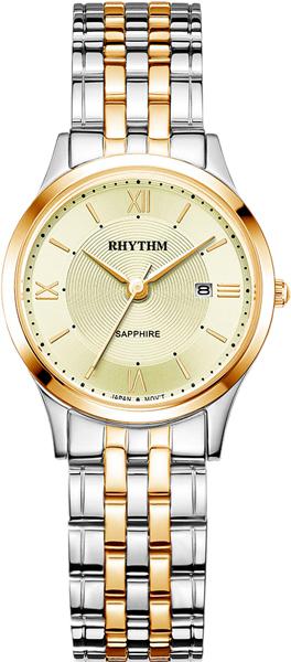 Женские часы Rhythm G1202S04 женские часы rhythm l1504l04