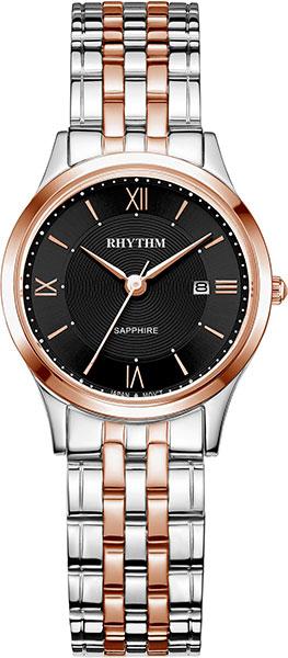 Женские часы Rhythm G1202S06 женские часы rhythm p1302l01