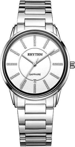 цена на Мужские часы Rhythm G1203S01