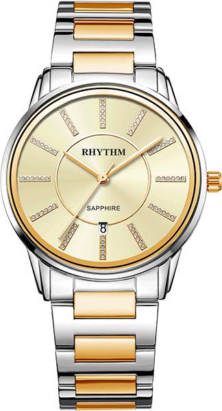 Мужские часы Rhythm AS1613S07 Мужские часы Штурманские 2416-2345338