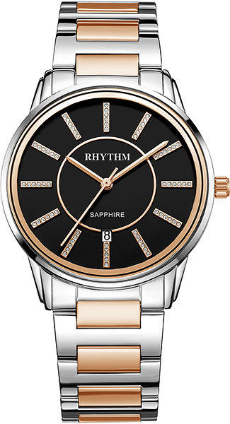 Мужские часы Rhythm G1203S06