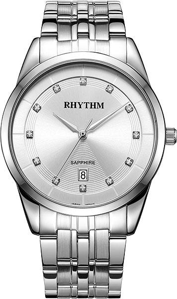 Мужские часы Rhythm G1301S01