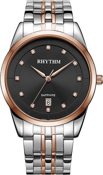 Мужские часы Rhythm G1301S06