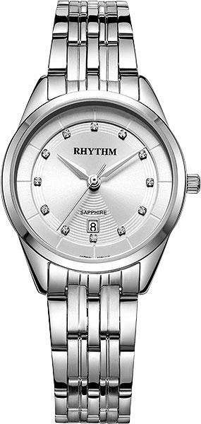 Женские часы Rhythm G1302S01