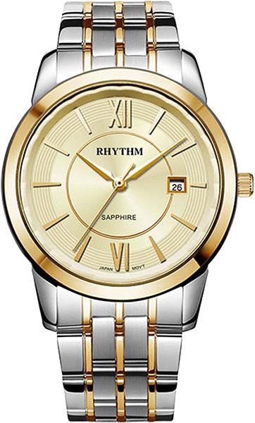 Мужские часы Rhythm G1303S04