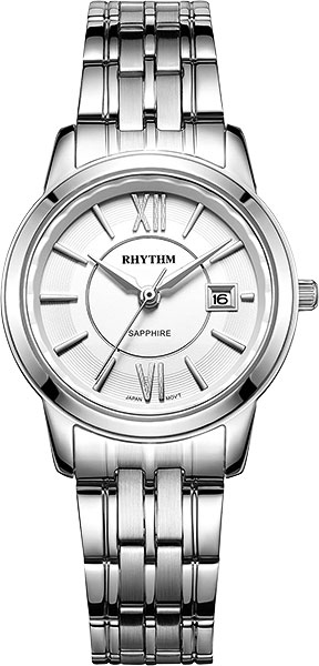 Женские часы Rhythm G1304S01 женские часы rhythm g1304s01 page 5