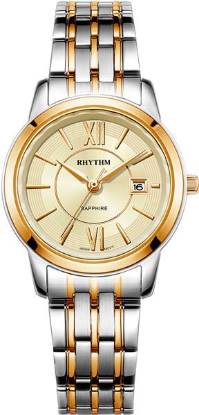 Женские часы Rhythm G1304S04