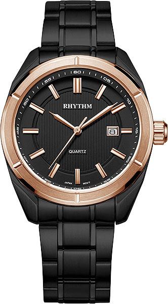 Мужские часы Rhythm G1305S05