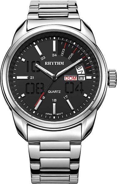 Мужские часы Rhythm G1307S02