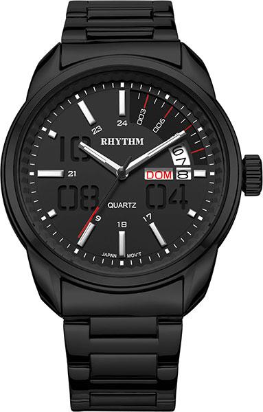 Мужские часы Rhythm G1307S03
