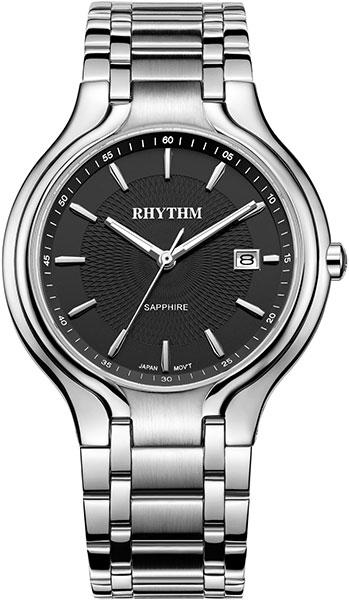 Часы Rhythm P1301S01 Часы Edox 57002-37RMNIR
