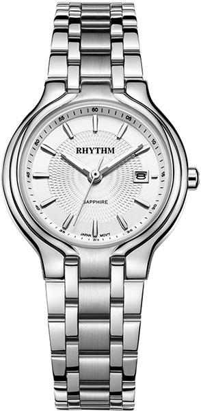Женские часы Rhythm G1402S01 женские часы rhythm l1504l04