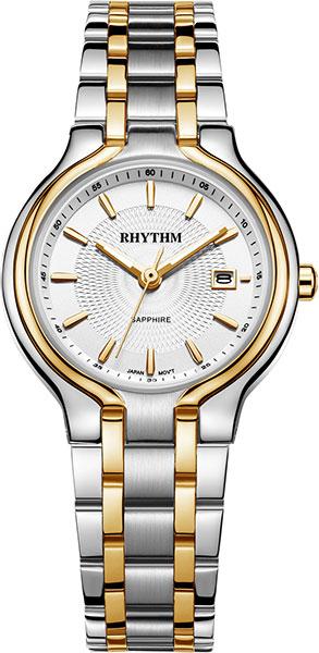 Женские часы Rhythm G1402S03