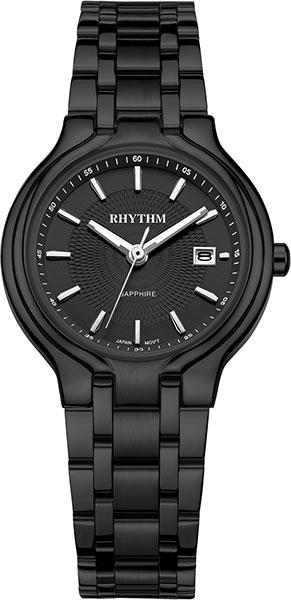 Женские часы Rhythm G1402S05 цифровое ip атс cisco7965g