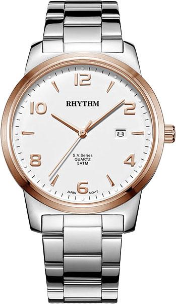 Мужские часы Rhythm GS1601S06