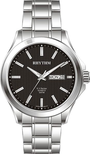 Часы Rhythm GS1603S08 Часы Anne Klein 2843MPTT