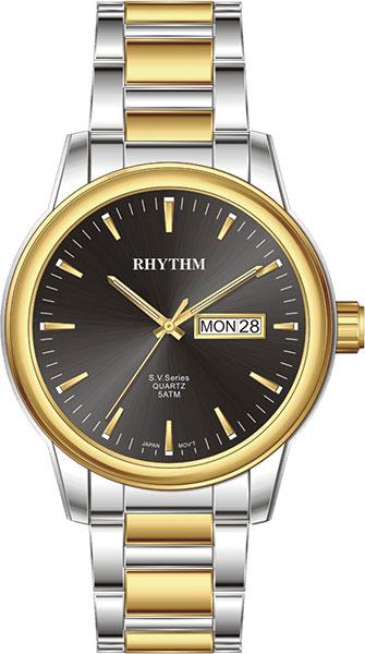 Мужские часы Rhythm GS1605S04