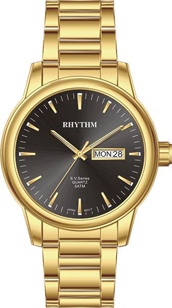 Мужские часы Rhythm GS1605S07