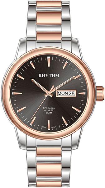 Мужские часы Rhythm GS1605S10