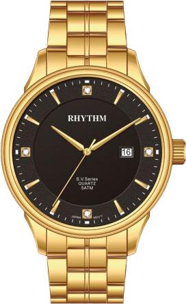 Часы Rhythm P1202S03 Часы Oris 743-7664-72-53RS