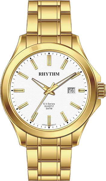 Женские часы Rhythm GS1609S06 цифровое ip атс cisco7965g