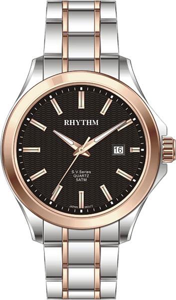 Женские часы Rhythm GS1609S10