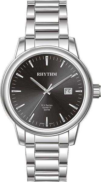 Фото - Женские часы Rhythm GS1610S02 бензиновая виброплита калибр бвп 13 5500в