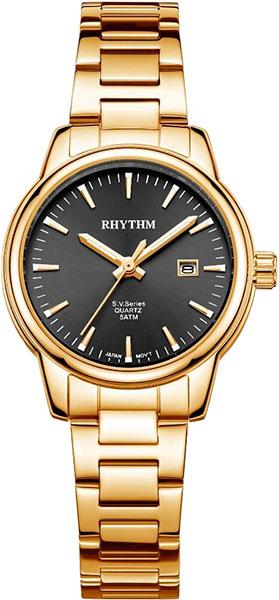 Женские часы Rhythm GS1610S07 цена и фото