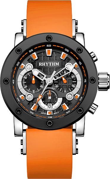 Мужские часы Rhythm I1203R08