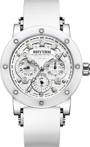 Женские часы Rhythm I1204R04 женские часы rhythm l1204s03