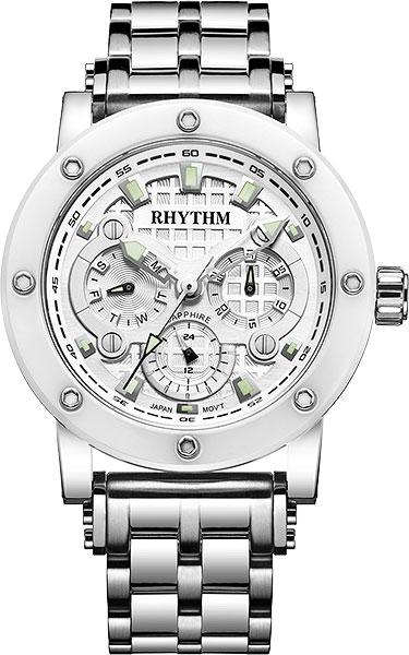 Мужские часы Rhythm I1204S01