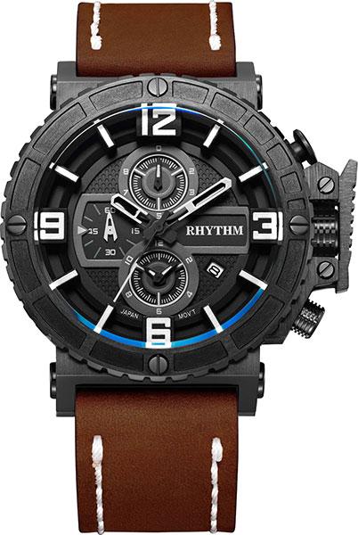 Мужские часы Rhythm I1401I02
